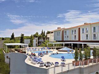 Korcula im Marko Polo Hotel by Aminess