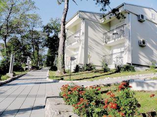 Crikvenica im Villa Ruzica