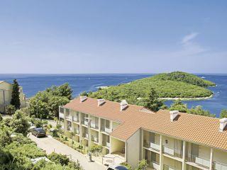 Urlaub Vrsar im Resort Belvedere Apartments