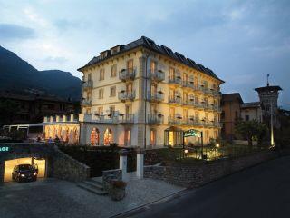 Urlaub Mezzegra im Hotel Lario
