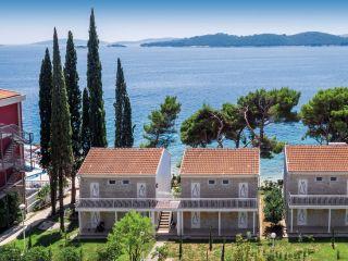 Urlaub Orebic im Aminess Bellevue Casa & Hotel & Village
