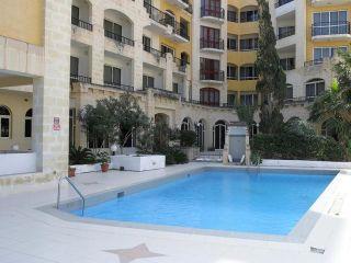Urlaub Qawra im Il Palazzin Hotel