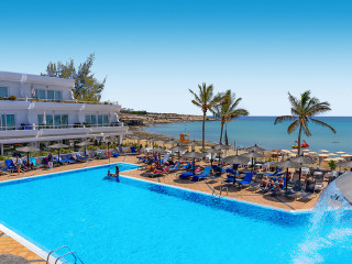Urlaub Costa Calma im allsun Hotel Barlovento