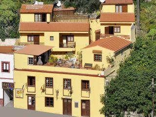 Urlaub Hermigua im Villa Hermigua