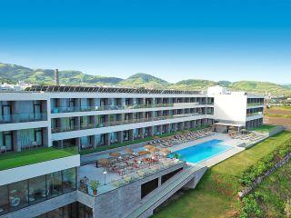 Urlaub Ribeira Grande im Hotel Verde Mar & SPA