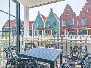 Urlaub Volendam im Marinapark Volendam