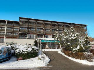 Urlaub Bad Griesbach im Rottal im AktiVital Hotel