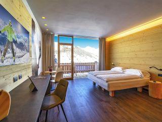 Livigno im Alpen Village Hotel