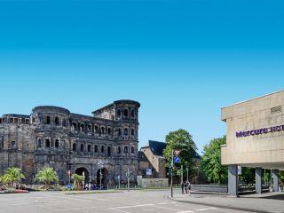Trier im Mercure Hotel Trier Porta Nigra