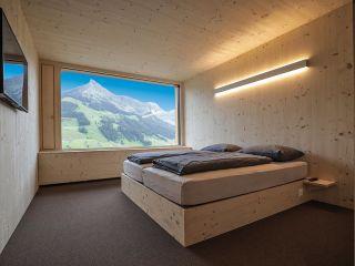 Adelboden im Revier Mountain Lodge