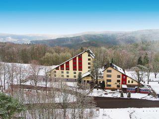 Schmalkalden im AKZENT Aktiv & Vital Hotel Thüringen