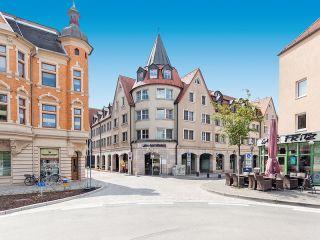 Lutherstadt Wittenberg im Luther-Hotel Wittenberg