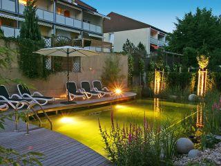 Urlaub Bad Füssing im Wunsch-Hotel Mürz