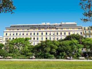 Nizza im Hotel Aston La Scala