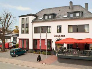Medebach im Troll's Brauhaus Hotel
