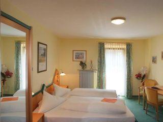 Lam im Hotel Rösslwirt