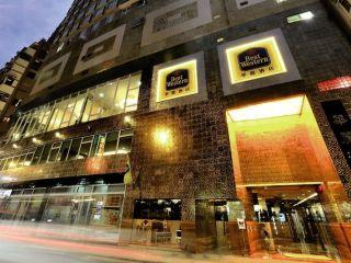 Urlaub Kowloon im Best Western Grand Hotel