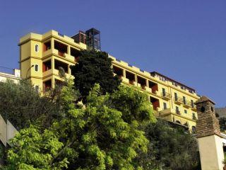 Taormina im Sole Castello