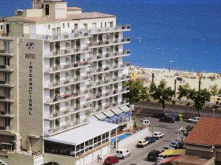 Urlaub Calella de la Costa im Hotel Internacional Calella
