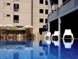 Urlaub Larnaka im Sun Hall Hotel