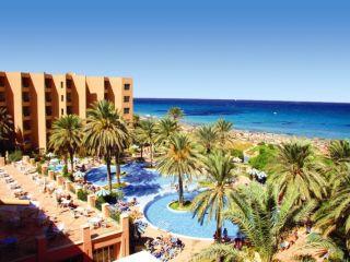 Sousse im El Ksar Resort & Thalasso
