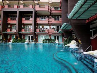 Urlaub Patong im Blue Ocean Resort