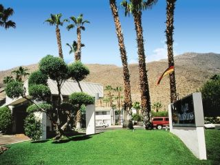Urlaub Palm Springs im Best Western Inn at Palm Springs