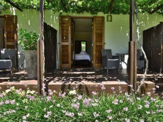 Stellenbosch im Lavenir Country Lodge & Wine Estate