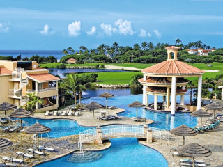 Urlaub Oranjestad im Divi Village Golf & Beach Resort