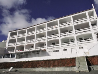 Urlaub Ponta Delgada im Aparthotel Barracuda
