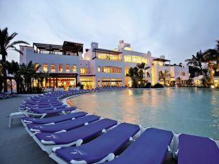 Urlaub Playa de Esquinzo im Club Jandía Princess