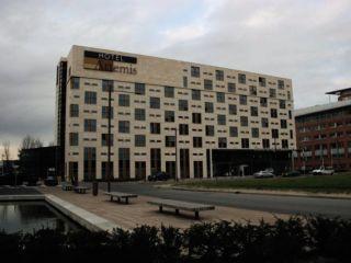 Amsterdam im Dutch Design Hotel Artemis