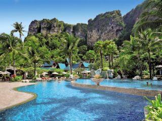 Urlaub Krabi im Centara Grand Beach Resort & Villas Krabi