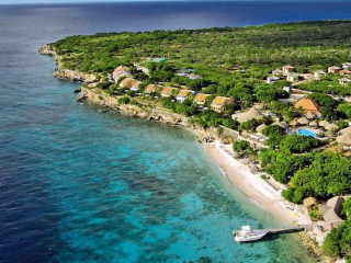 Urlaub Westpunt im Kurá Hulanda Lodge & Beach Club