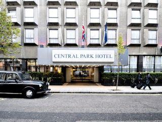 London im Central Park Hotel
