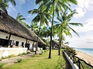 Kilifi im Kilifi Bay Beach Resort