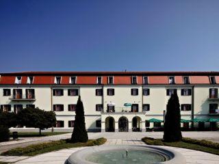 Urlaub Radenci im Hotel Izvir
