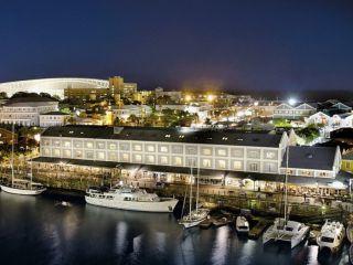 Urlaub Kapstadt im Victoria & Alfred Hotel