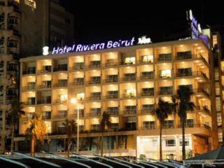 Urlaub Beirut im Riviera Hotel