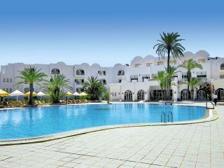 Insel Djerba im Hotel Isis Thalasso & Spa