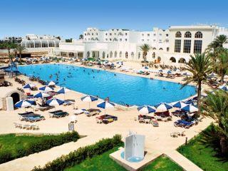 Insel Djerba im Djerba Castille