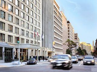 Washington D.C. im The Madison Washington DC, A Hilton Hotel