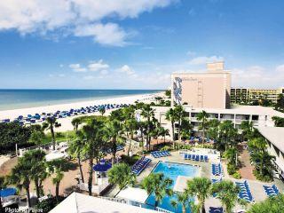 St. Pete Beach im Tradewinds Islands Grand Beach Resort