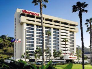 Urlaub San Diego im Sheraton Mission Valley San Diego Hotel