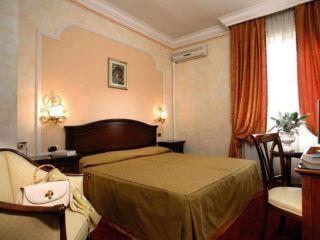 Rom im Grand Hotel Hermitage
