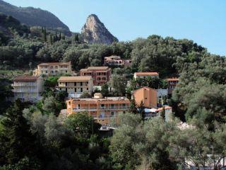 Urlaub Agios Gordios im Angelica