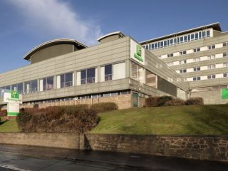 Urlaub Edinburgh im Holiday Inn Edinburgh