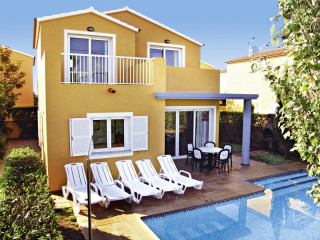 Urlaub Ciutadella de Menorca im Villas Amarillas