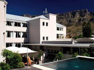 Kapstadt im The Cape Milner