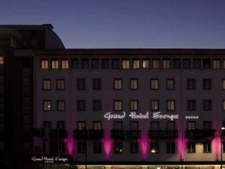 Innsbruck im Grand Hotel Europa